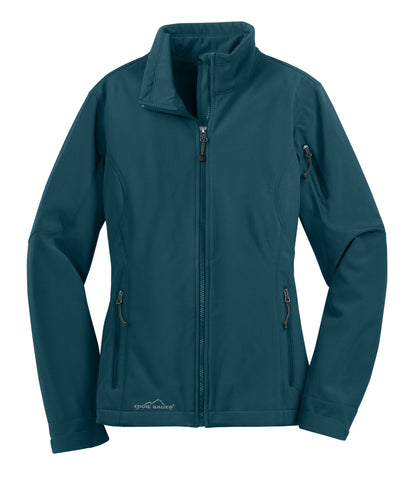 Eddie Bauer Ladies Soft Shell Jacket EB531