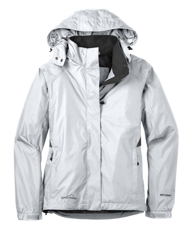 Eddie Bauer Ladies Rain Jacket EB551