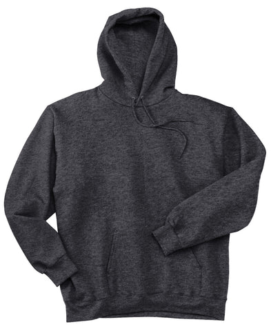 Hanes Ultimate Cotton Pullover Hooded Sweatshirt  F170