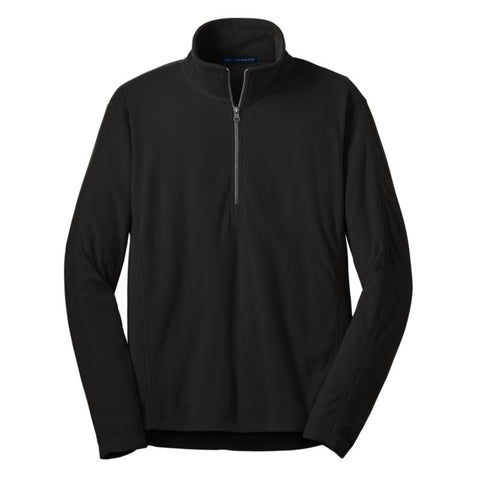 Port Authority Microfleece 1/2-Zip Pullover  F224