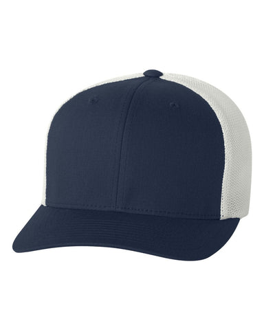 Flexfit Trucker Cap 6511
