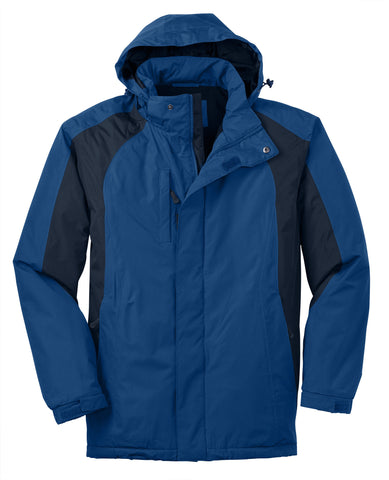 Port Authority Barrier Jacket J315