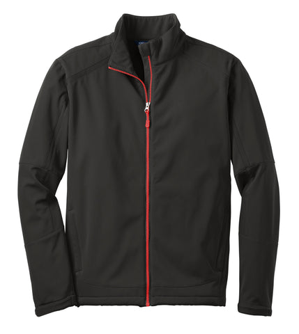 Port Authority Traverse Soft Shell Jackets J316