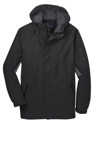 Port Authority Cascade Waterproof Jacket J322