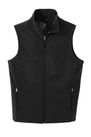 Port Authority Core Soft Shell Vest J325