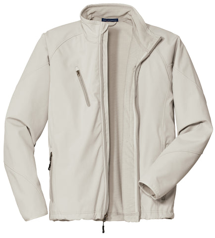 Port Authority Textured Soft Shell Jackets J705