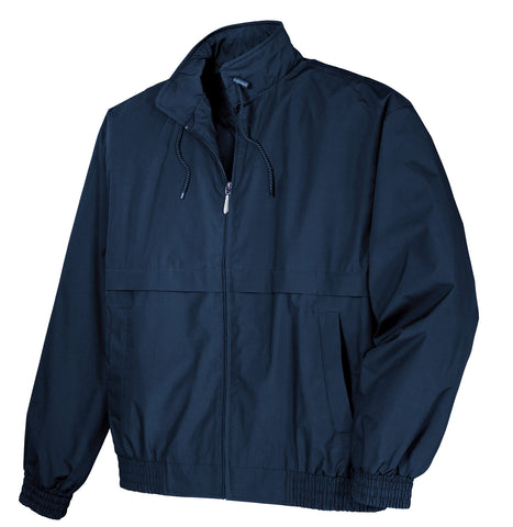 Port Authority Classic Poplin Jacket J753