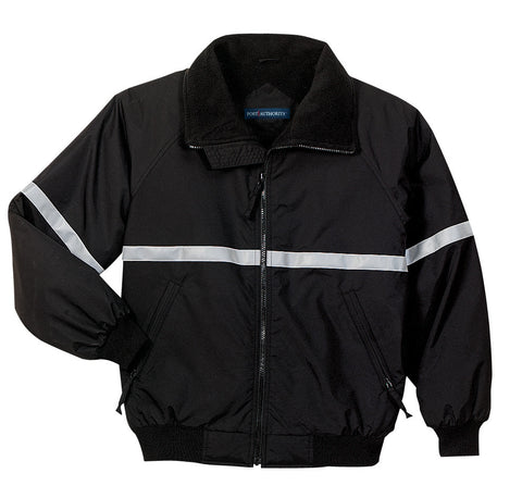 Port Authority Challenger™ Jacket with Reflective Taping J754R