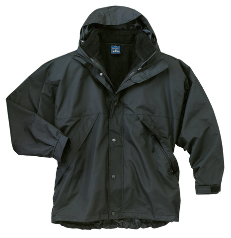 Port Authority 3-IN-1 Jacket J777