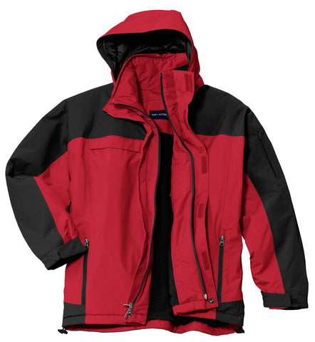 Port Authority Nootka Jacket J792