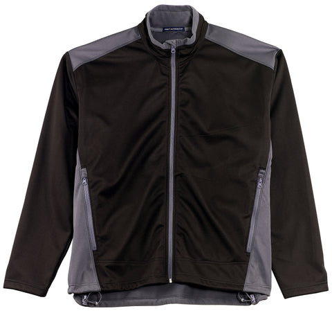 Port Authority Two-Tone Soft Shell Jacket J794