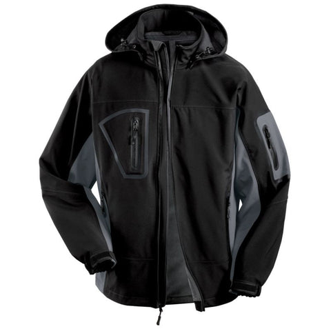 Port Authority Waterproof Soft Shell Jacket J798