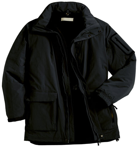 Port Authority Heavyweight Parka J799