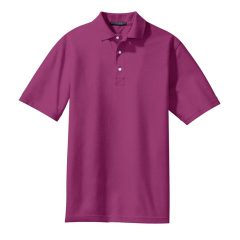 Port Authority Rapid Dry Polo  K455