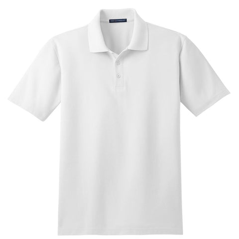 Port Authority Stain-Resistant Polo  K510