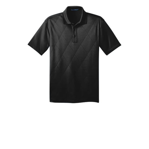Port Authority Tech Embossed Polo  K548