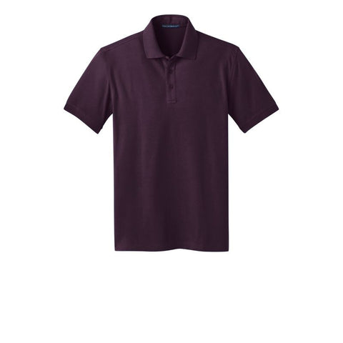 Port Authority Stretch Pique Polo  K555
