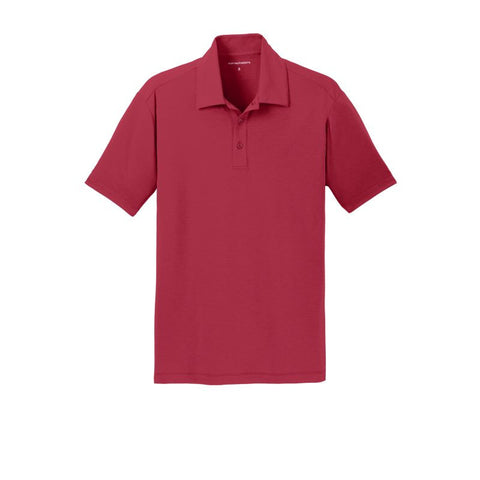 NEW Port Authority Cotton Touch Performance Polo K568