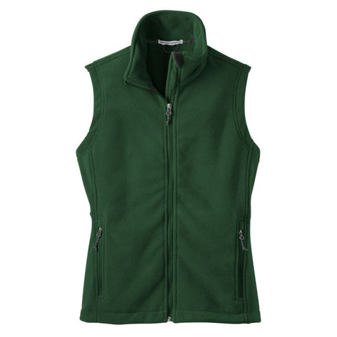 Port Authority Ladies Value Fleece Vest  L219