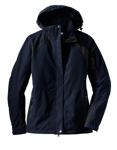 Port Authority Ladies All-Season II Jacket L304