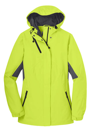 Port Authority Ladies Cascade Waterproof Jacket L322