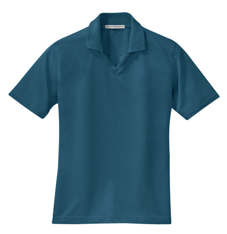 Port Authority Ladies Rapid Dry Polo L455