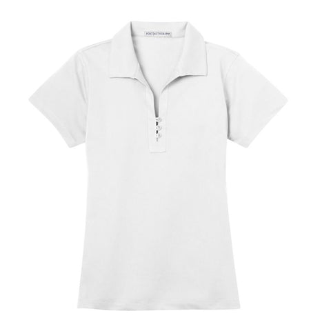 Port Authority Ladies Tech Pique Polo  L527