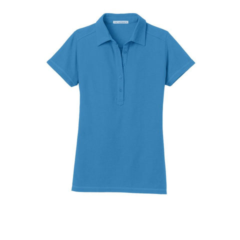 Port Authority  Ladies Modern Stain Resistant Polo  L559