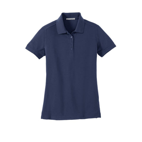 Port Authority Ladies 5-in-1 Performance Pique Polo L567