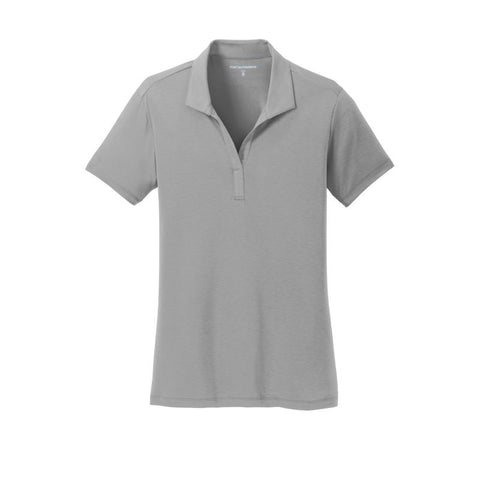 NEW Port Authority Ladies Cotton Touch Performance Polo L568
