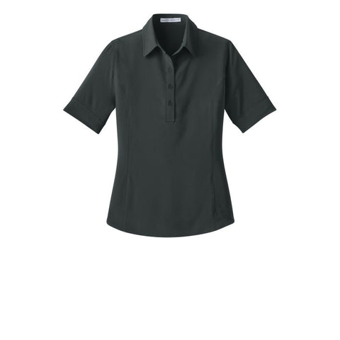 Port Authority Ladies Ultra Stretch Polo  L650