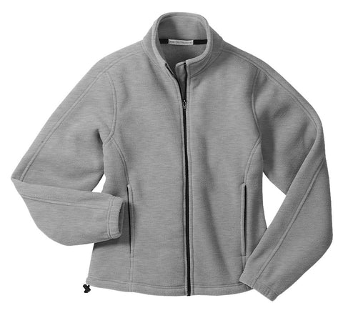 Port Authority Ladies R-Tek Fleece Full-Zip Jacket LP77