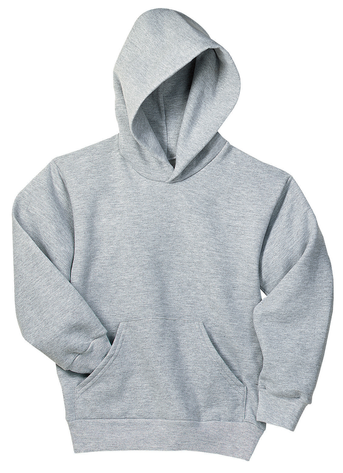 a9720f205d4 Hanes Youth Comfortblend EcoSmart Pullover Hooded Sweatshirt P470 ...