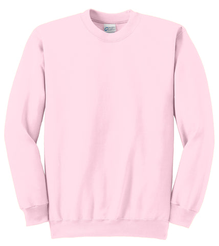 Port & Company Ultimate Crewneck Sweatshirt PC90
