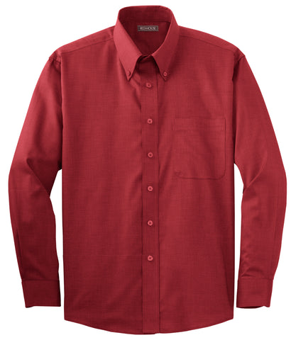 Red House  Nailhead Non Iron Button Down Shirt  RH37