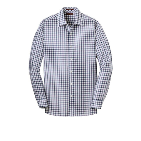 Red House  Tricolor Check Slim Fit Non Iron Shirt  RH74
