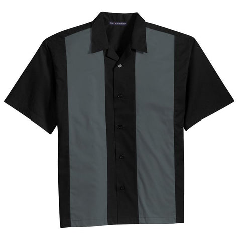 Port Authority Retro Camp Shirt  S300