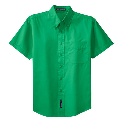 Port Authority Short Sleeve Easy Care Shirt  S508