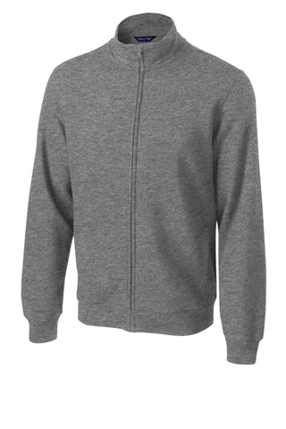 Sport-Tek Full-Zip Sweatshirt ST259