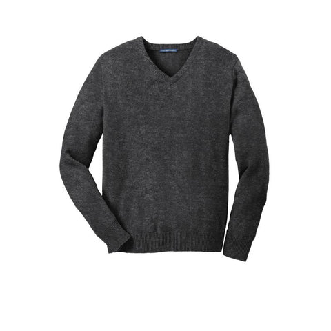 Port Authority Value V-Neck Sweater  SW300