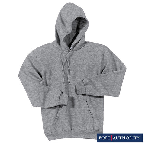 Port & Company Classic Pullover Hooded Sweatshirt PC78H
