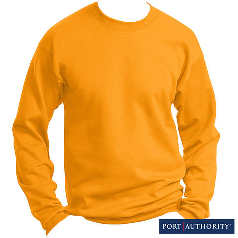 Port & Company Classic Crewneck Sweatshirt PC78