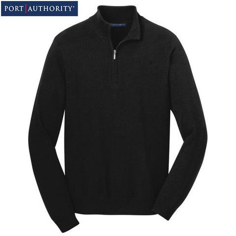 Port Authority 1/2 Zip Sweater  SW290