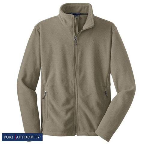 Port Authority Value Fleece Jacket  F217