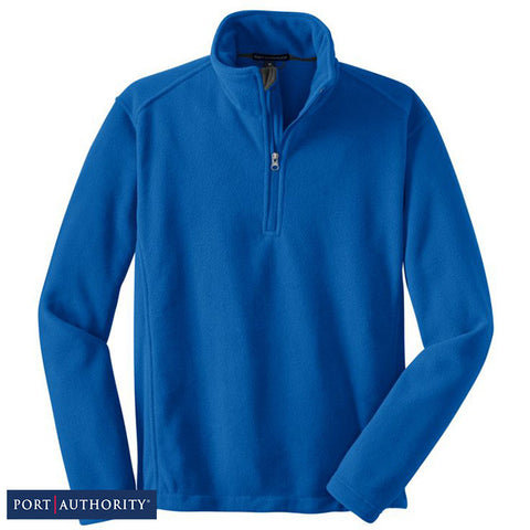 Port Authority Value Fleece 1/4-Zip Pullover  F218