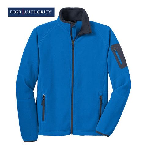 Port Authority Enhanced Value Fleece Full-Zip Jacket  F229