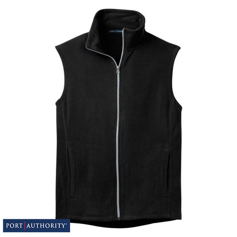 Port Authority Microfleece Vest  F226