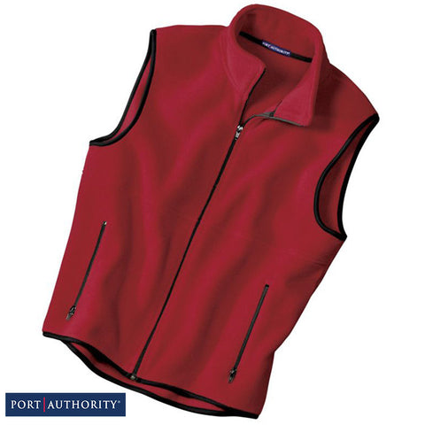 Port Authority R-Tek Fleece Vest  JP79