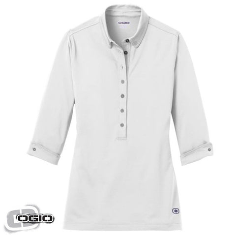 OGIO Ladies Gauge Polo  LOG122
