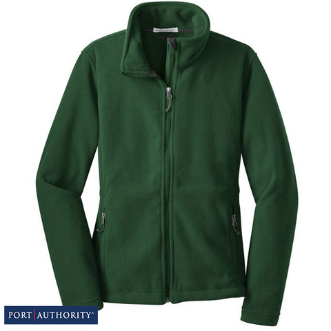 Port Authority Ladies Value Fleece Jacket  L217